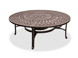 beautiful round patio coffee table round patio coffee table