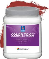 colorsnap from sherwin williams color starts here