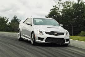 cadillac ats review top gear review cadillac ats v coupe gear patrol