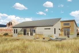 attractive small prefab homes kits house plans with cabin door