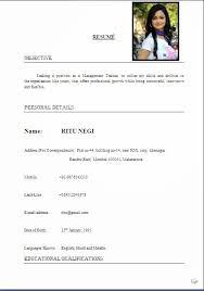cv format download best cv samples download cv templates 61 free samples examples