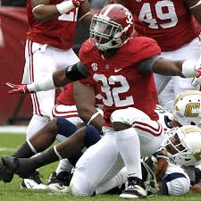 why alabama is today u0027s real linebacker u of college football