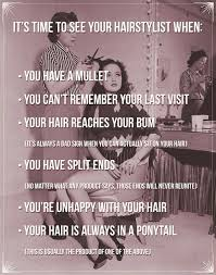 Hairdresser Meme - ha i ve need a hair cut for the past 2 years then hair quotes