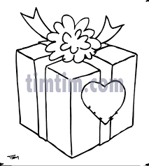 christmas present drawings learntoride