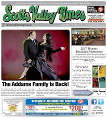 scotts valley times june 2017 by times publishing group issuu