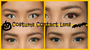 Halloween Costume Contact Lenses Halloween Contact Lens Guide Costume Lens