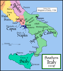 Greece On A Map Map Map Of Italy And Sicily