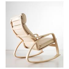 Maternity Rocking Chair Poäng Rocking Chair Birch Veneer Glose Eggshell Ikea