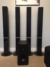 pioneer 5 1 surround sound home theater system pioneer home cinema speakers 5 1 in coventry west midlands