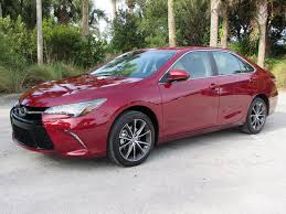 toyota camry test drive 2015 toyota camry xse v6 start up test drive and in depth review