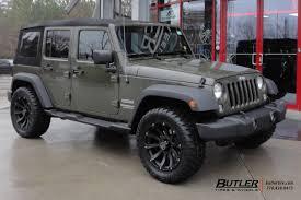 rhino jeep wrangler 2017 jeep wrangler with 20in black rhino sidewinder wheels exclusively