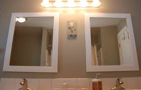 home depot lighted mirrors top 74 blue chip lighted mirror vanity fixtures wall bath lighting