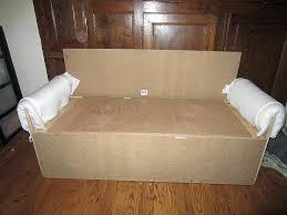 mousse pour canapé mousse pour coussin de canapé awesome canapé mousse mousse d assise