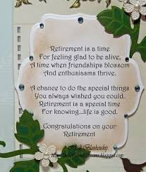 words for retirement cards best 25 retirement poems ideas on retirement ideas
