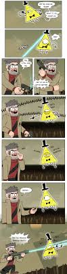 Funny Gravity Falls Memes - it s funny because bill is terrible fall images gravity falls and