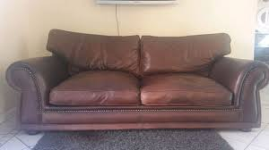 Large Leather Sofa Leather Sofas In South Africa Www Redglobalmx Org
