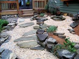 garden ideas hillside rock garden designs rock garden designs to