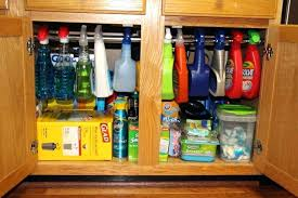 under kitchen sink storage solutions under kitchen sink storage plus kitchen under sink organizer