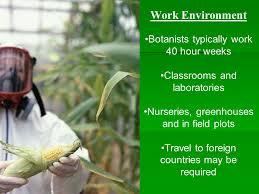 Georgia travel careers images Agricultural careers botanist by dr frank flanders and nina jpg