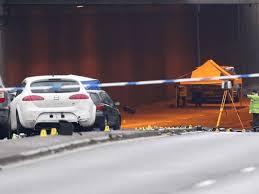 harrowing u0027 multi vehicle crash leaves six dead in birmingham