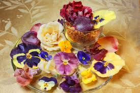 edible flowers for sale edible flowers micro greens crystallized flowers