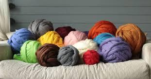 chunky yarn chunky merino wool yarn arm knitting yarn diy