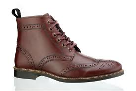 buy boots flipkart casual brown shoes rts4822a varet brogue lace