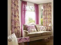 Living Room Curtain Designs Ideas YouTube - Living room curtain design ideas