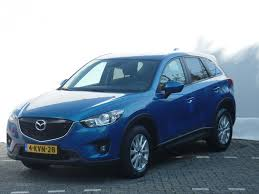mazda suv types used mazda cx 5 2 2d ts 2wd airco lm velgen trekhaak for sale at