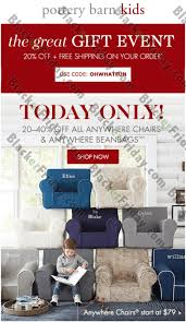 Furniture Sale Thanksgiving Pottery Barn Black Friday 2018 Sale Deals Blacker Friday