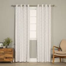 lattice curtains u0026 drapes shop the best deals for dec 2017