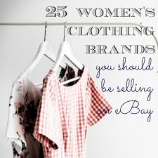 dress brands resellingrevealed best women s clothing brands to sell on ebay
