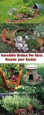 best 25 recycled garden ideas on pinterest upcycled garden diy