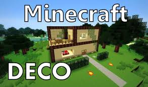 photos de verandas modernes minecraft comment créer une maison moderne youtube