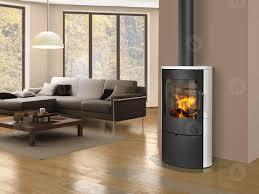 romotop ovalis 05 ceramic fireplace stove romotop