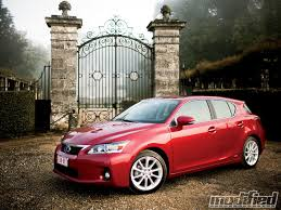 lexus ct years lexus ct 200h 4x4 news photos and reviews