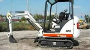 bobcat 320 322 excavator parts catalog manual instant download