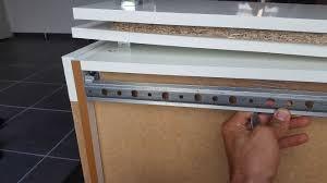 rail fixation meuble cuisine rail fixation meuble cuisine et rail fixation meuble cuisine galerie