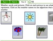 geography key stage 1 weather