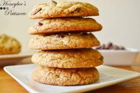 better than toll house chocolate chip cookies u2013 honeybee u0027s patisserie