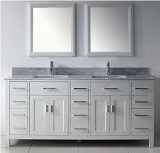 72 Inch Single Sink Bathroom Vanity by 72