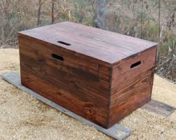 Handcrafted Wooden Toy Box by Handcrafted Furniture U0026 Decor From Reclaimed By Looneybintradingco