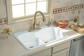 kitchen sinks with backsplash kitchen sink backsplash repair with and drainboard white cabinets