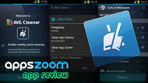 avg pro apk avg cleaner for android app review