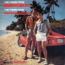 theme music rockford files mike post the theme from magnum p i the theme from the rockford