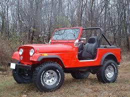 cj jeep wrangler history of jeep wrangler one of the best 4x4s in the history
