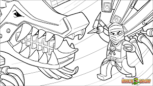 Cute Lego Ninjago Coloring Pages 26 Free Printable Paper Crafts Lego