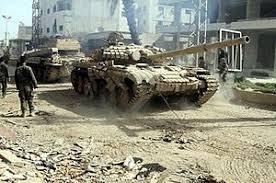 Optical Center Siege - siege of deir ez zor 2014 17