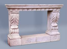 Cantera Stone Fireplaces by Fireplaces U0026 Fire Pits Cantera Stone U0026 Limestone Architectural