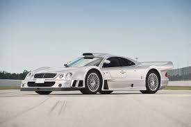 mercedes auctions 1998 mercedes clk gtr will be sold at rm auctions the